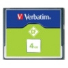Карта памяти Verbatim CompactFlash 4GB