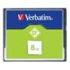 Карта памяти Verbatim CompactFlash 8GB